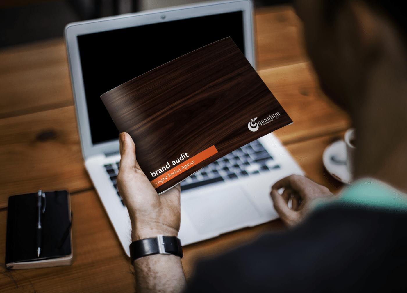 Quantum Branding Brand Identity Brand Audit